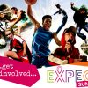Expect Summer - Graphic Design Lancashire